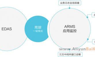 阿里云全新推出业务实时监控(ARMS)